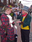 Image from Rochester Dickens Summer Festival 2012, linking to a larger image