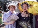 Thumbnail from Rochester Dickens Summer Festival 2013, linking to a larger image