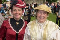 Image from The Rochester Dickens Summer Festival 2014, linking to a larger image
