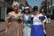 Image from Rochester Dickens Festival 2016, linking to a larger image