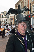 Image from Rochester Dickens Festival 2017, linking to a larger image