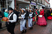 Image of Dickensian Christmas 2017 - The Seven Poor Travellers parade