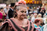Rochester Dickens Festival 2012, picture by Jamie Theo  - click for a larger image