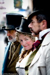A photograph from the Rochester Dickens Festival 2012 by Matt Ellis (click for a larger image)