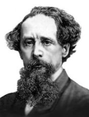 Dickens as we know him
