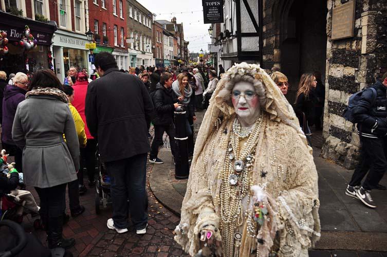 rochester dickens festival - Dickens Christmas Festival
