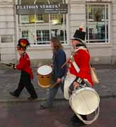 Rochester Dickens Summer Festival 2014 - image ©Jonathan Brind