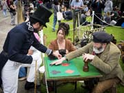 Image from The Rochester Dickens Summer Festival 2015, linking to a larger image